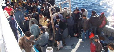 &#8220;Migrants arriving in Italy are mostly economic&#8221;<bR> Incorrect