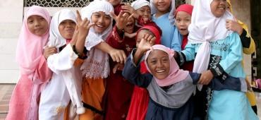 Quiz: Scopri cosa sai (o non sai) dell'islam in Italia e nel mondo