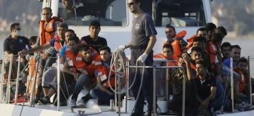 I 10 migliori articoli su rifugiati e immigrazione 7/2016