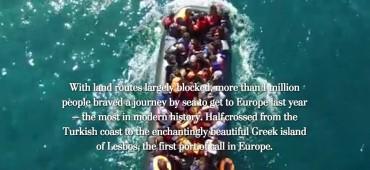 I 10 migliori articoli su rifugiati e immigrazione 5/2016