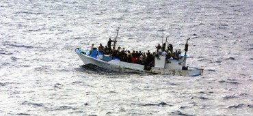 La crisi dei rifugiati del 2015 in 2 grafici
