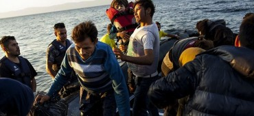 Refugees, the dangerous spread of crimes of solidarity