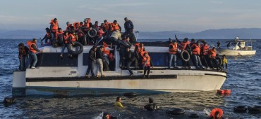 The 10 Best Articles on Refugees and Migration 11/2016