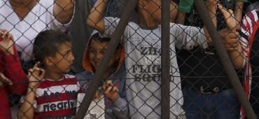 Migliaia di minori abbandonati nel sistema d'asilo globale