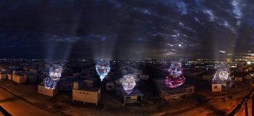 I se e i quando della tecnologia nella crisi globale dei rifugiati