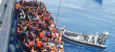 I 10 migliori articoli su rifugiati e immigrazione 24/2016