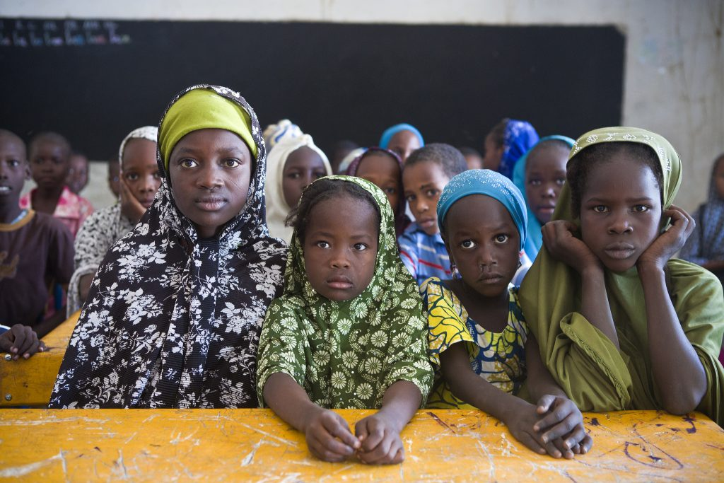 IMAGE: UNHCR Photo Unit / Flickr Creative Commons