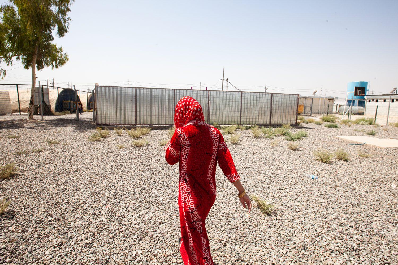 Donne in fuga lettere dal kurdistan iracheno open migration for Planimetrie di 1500 piedi quadrati