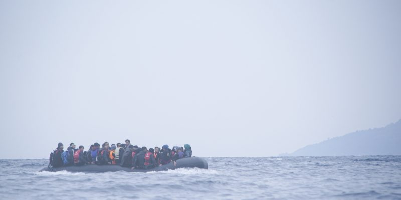 A fundamental legal guide to rescues at sea