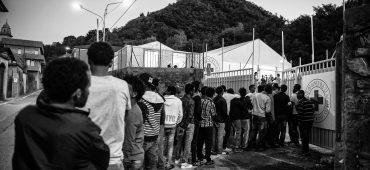 La frontiera di Como, 100 giorni dopo