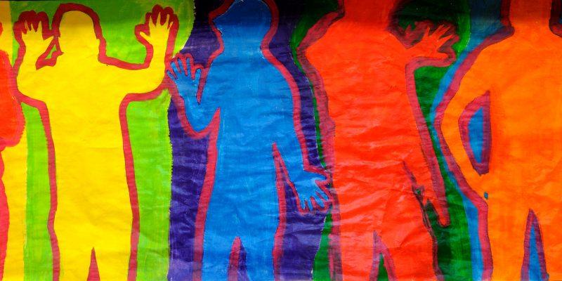 Casa della Carità - arte terapia per minori
