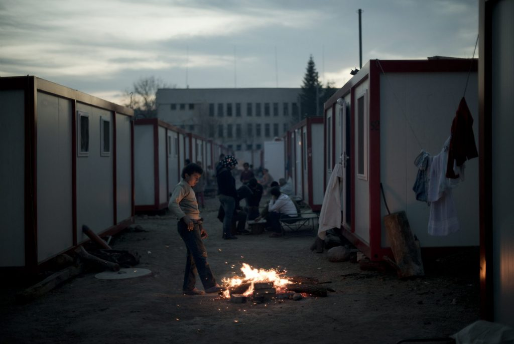 Foto: Photo Unit - UNHCR / D. Kashavelov (CC BY-NC 2.0).