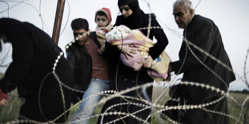 The 10 Best Articles on Refugees and Migration 11/2017