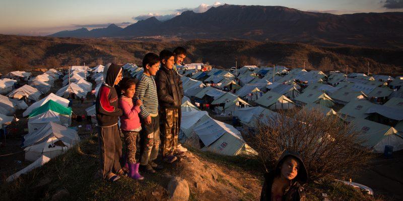 I 10 migliori articoli su rifugiati e immigrazione 10/2017