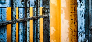 Prison radicalisation and the alienation of Muslims