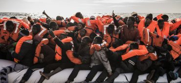 Accusations against Ngos at sea: what is false or misleading in that smear campaign