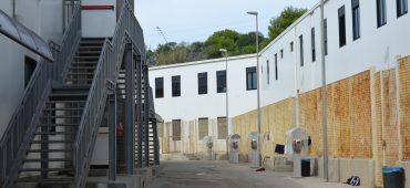 Come in carcere, ma senza i diritti dei detenuti