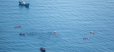 "Il rapporto ""Blaming the rescuers"" risponde scientificamente alle accuse sui soccorsi in mare"