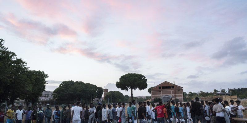 Roma: unica capitale in Europa senza piano accoglienza
