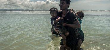 Dati irresponsabili? I rischi che comporta registrare i Rohingya