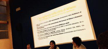 L'ordinaria accoglienza di Milano e provincia: il rapporto del Naga