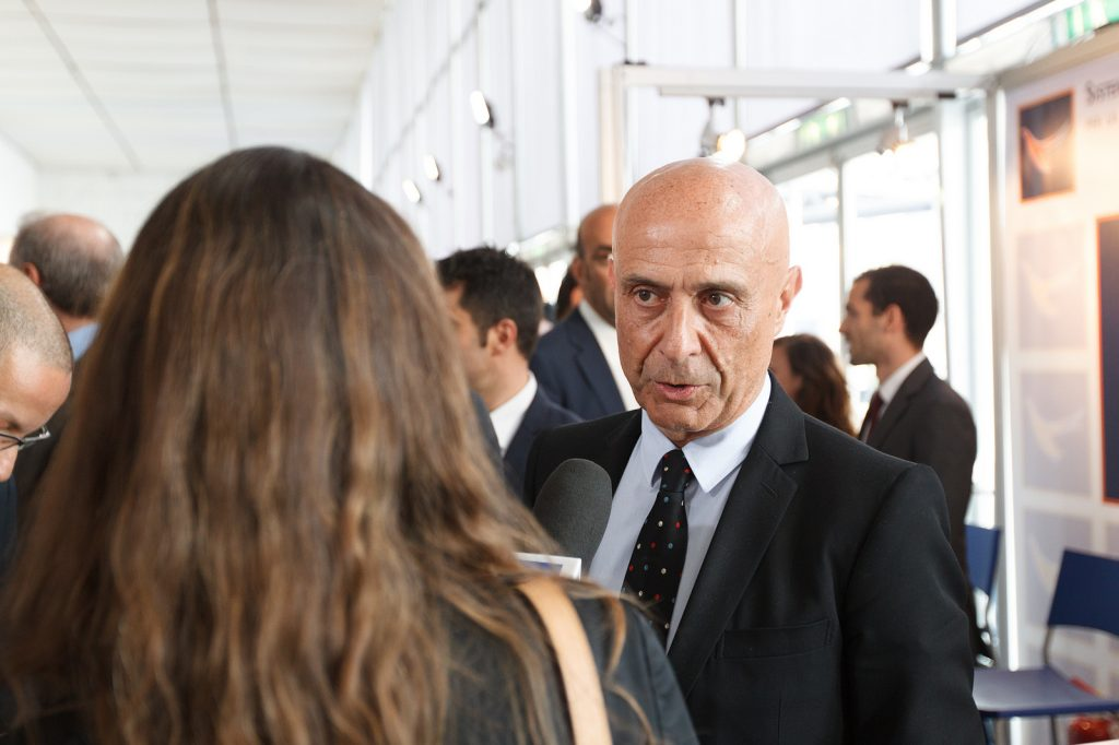Marco Minniti (foto: Stefano Corso, CC BY-NC 2.0)