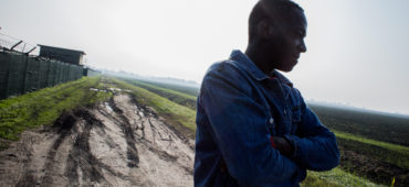 Non vogliamo né un castello né una villa: viaggio fra i richiedenti asilo in Veneto