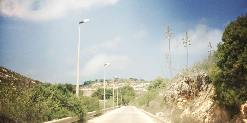 L'hotspot di Lampedusa è ancora in pessime condizioni