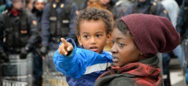I 10 migliori articoli su rifugiati e immigrazione 10/2018