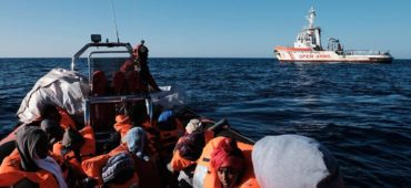 The prosecutor's case against the rescue ship Open Arms