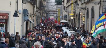 La preoccupazione dei senegalesi di Firenze dopo la morte di Idy Diene