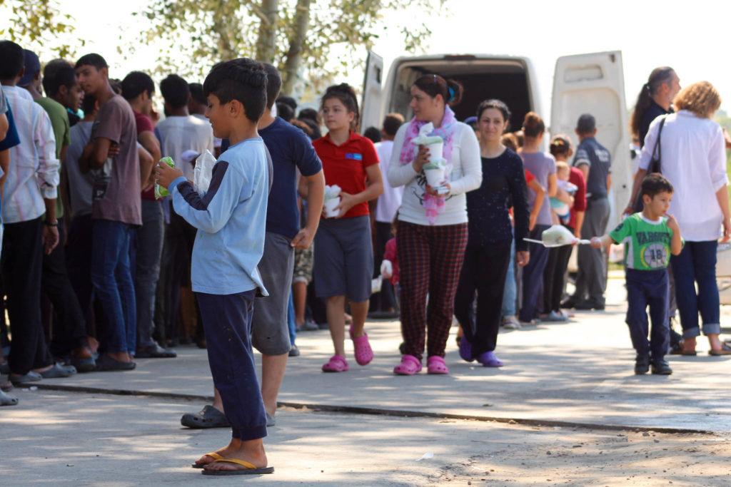 Ufficio Per Le Zone Di Confine : L irrigidimento delle frontiere in ungheria u open migration