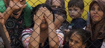 L'irrigidimento delle frontiere in Ungheria è un esperimento per l'Europa?