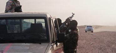 La nuova frontiera europea, fra Niger e Libia