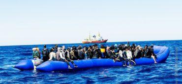 I 10 migliori articoli su rifugiati e immigrazione 13/2018