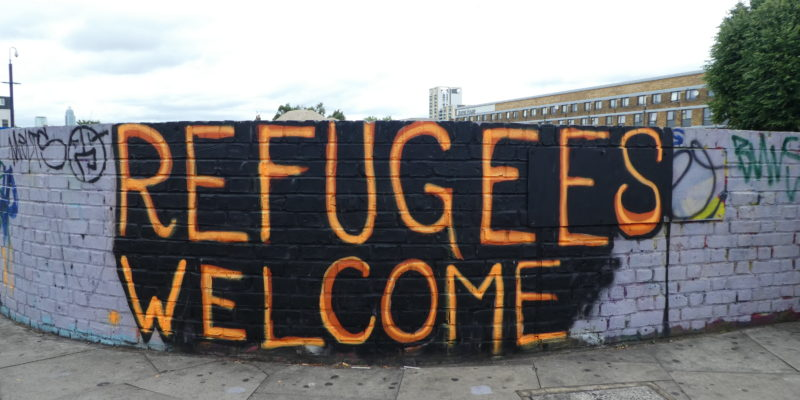 I 10 migliori articoli su rifugiati e immigrazione 17/2018