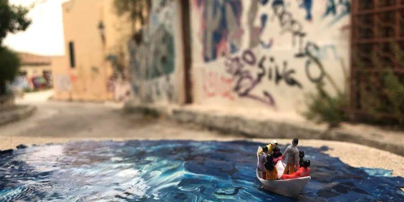 I 10 migliori articoli su rifugiati e immigrazione 18/2018