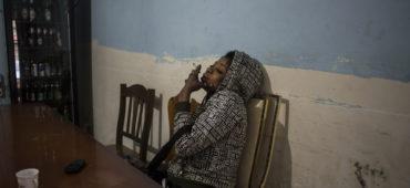 Dopo la Libia, l'inferno è in Italia: le donne nigeriane di Castel Volturno