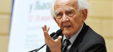 "Bauman: ""Walls against migrants are a victory of terrorism"""