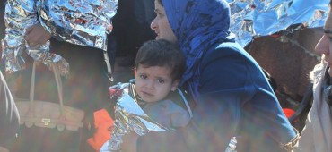 10 things to change in how we are handling the migrant crisis in Lesbos