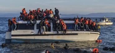 I 10 migliori articoli su rifugiati e immigrazione 11/2016