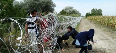 I 10 migliori articoli su rifugiati e immigrazione 14/2016