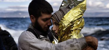 The 10 Best Articles on Refugees and Migration 21/2016