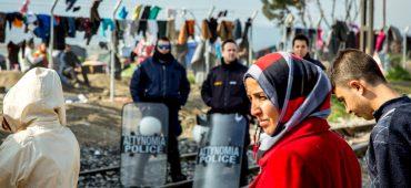 I 10 migliori articoli su rifugiati e immigrazione 22/2016