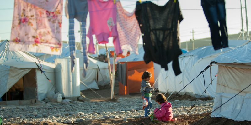 The 10 Best Articles on Refugees and Migration 27/2016