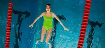 PHOTO: Yusra Mardini / Wikimedia.