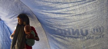 The 10 Best Articles on Refugees and Migration 38/2016
