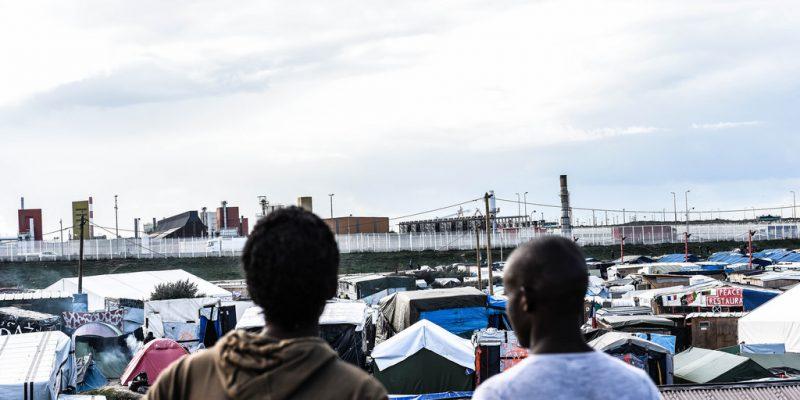Cosa resterà di Calais