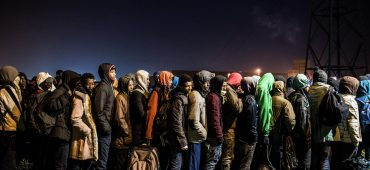 The 10 Best Articles on Refugees and Migration 43/2016