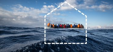 The 10 Best Articles on Refugees and Migration 46/2016